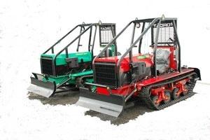 Photo du Autres tracteurs OXTrac 1000