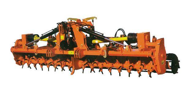 Photo du Cultivateur rotatif P5