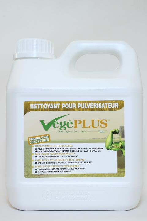 Photo du Nettoyants anti-sulfonylurés Vegeplus