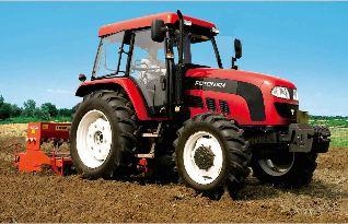 Photo du Tracteurs agricoles FT824