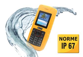 Photo du Fabricants de téléphones portables Bazic V2