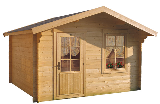 Avis abri de jardin de la marque beiser environnement abris de jardin - Acheter cabane de jardin ...