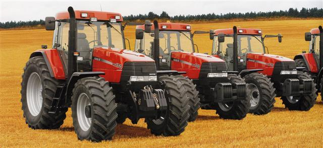 Photo du Tracteurs agricoles MX 170