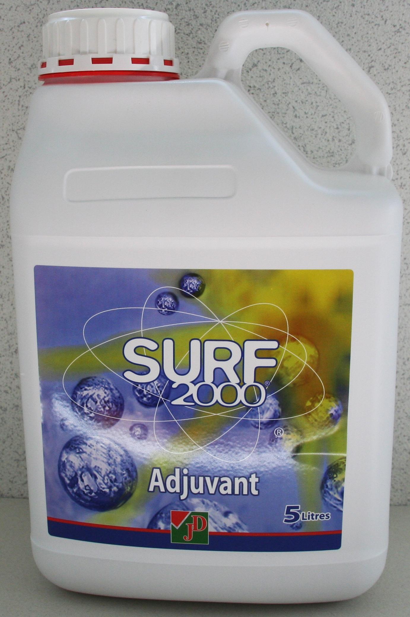 Photo du Mouillant, étalant, pénétrant SURF 2000