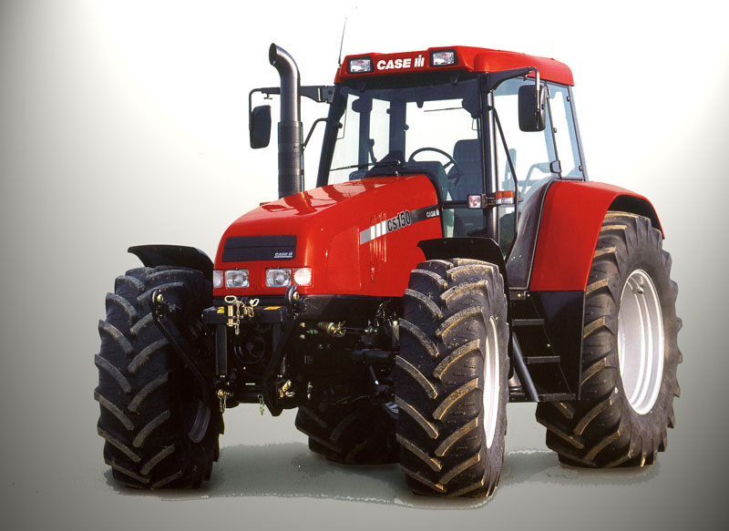 avis cs 150 de la marque case ih tracteurs agricoles. Black Bedroom Furniture Sets. Home Design Ideas