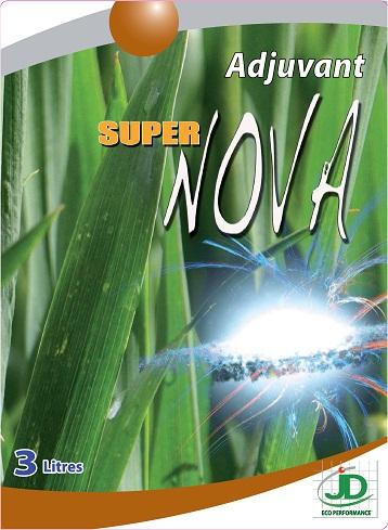 Photo du Mouillant, étalant, pénétrant Super Nova
