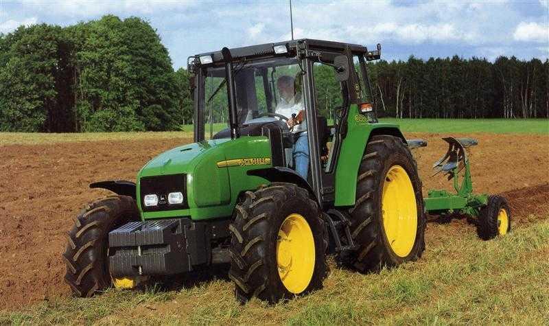 Photo du Tracteurs agricoles 3400