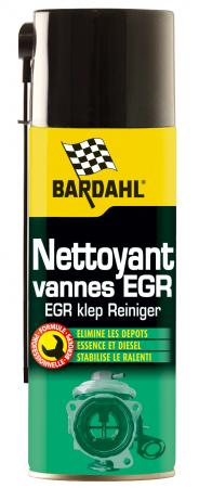 Photo du Lubrifiants, carburants... Nettoyants vannes EGR