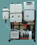 Photo du Système de régulation SPID