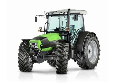 Photo du Tracteurs agricoles Agrofarm 410