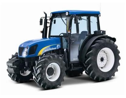 Photo du Tracteurs agricoles T4050