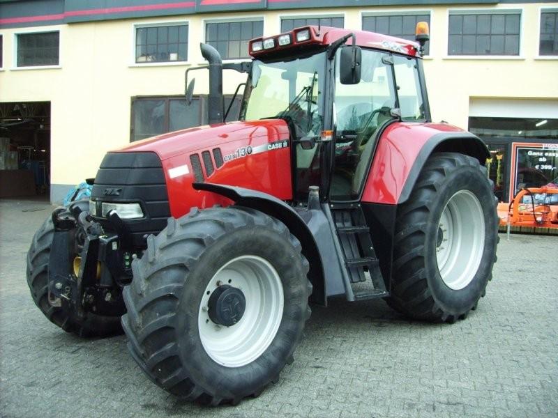 Photo du Tracteurs agricoles CVX 130