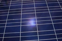 Photo du Energie photovoltaïque Modules photovoltaïques 54 et 60 cellules