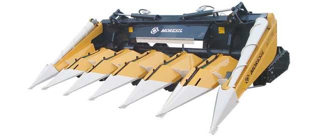 Photo du Cueilleurs à maïs MR-700