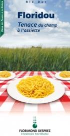 Photo du variétés blé de printemps Floridou
