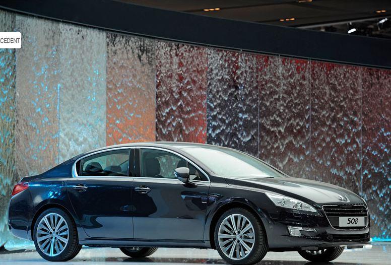 Photo du Salons professionnels Mondial de l'Automobile 2012