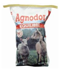 Photo du Aliments agneaux Agnodor Equilibre