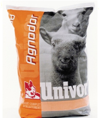 Photo du Aliments agneaux Agnodor Perfo