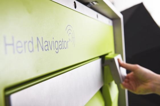 Photo du Logiciels de gestion d\'élevage Herd Navigator