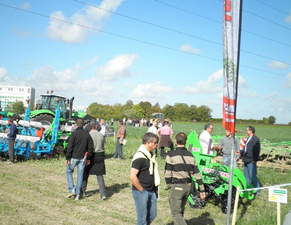 Photo du Salons professionnels NLSD 2011
