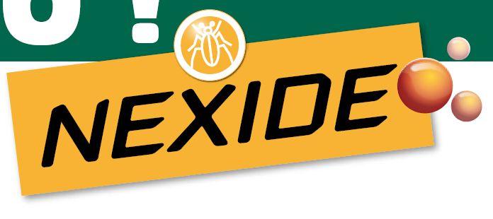 Photo du Insecticides céréales Nexide