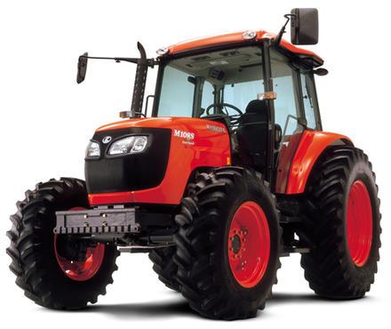 Photo du Tracteurs agricoles M108S