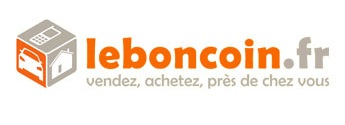 Photo du Sites internet de matériels agricoles d'occasion Leboncoin.fr