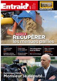 Photo du magazines, journaux agricoles Entraid'