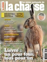 Photo du Magazines, Journaux... La Revue Nationale de la Chasse