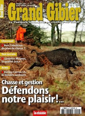 Photo du Magazines, Journaux... Grand Gibier