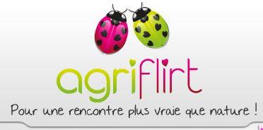 Photo du Sites de rencontres Agriflirt.fr