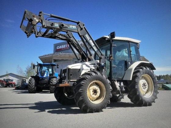 Photo du Tracteurs agricoles Premium 950