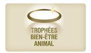 Photo du Associations civiles Trophées Bien-être Animal