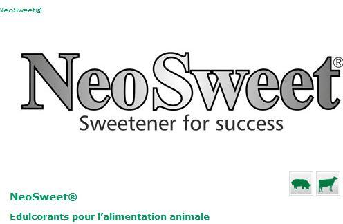 Photo du Complémentation minérale de la ration de base NeoSweet
