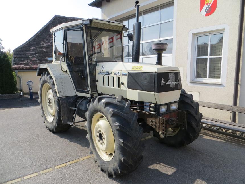 Photo du Tracteurs agricoles R 956