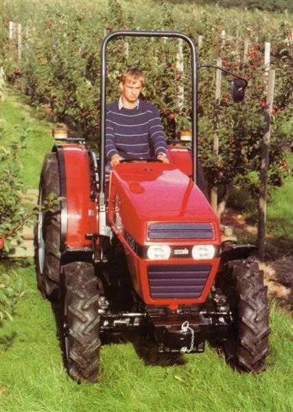 Photo du Tracteurs vignerons 2120