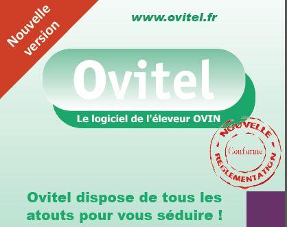 Photo du Logiciels de gestion d\'élevage Ovitel