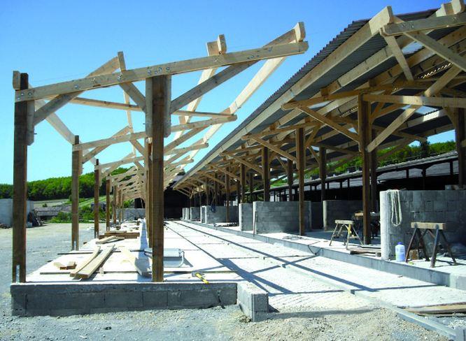 Photo du Construction bâtiments Stabeco