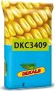 Photo du Variétés de maïs fourrager DKC3409