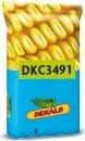 Photo du Variétés de maïs fourrager DKC3491