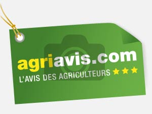 Logo Agriannonce